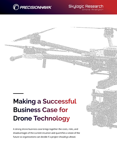 Drone-Business-Case