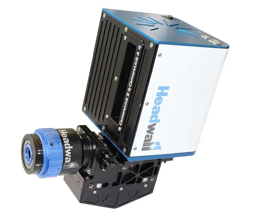 Headwall-Micro-Hyperspec