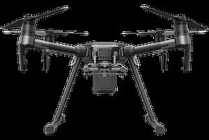 Drone DJI M200