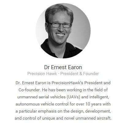 dr.earon