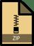 document-zip