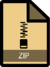 document-zip