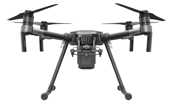 drone-M210-trans-front