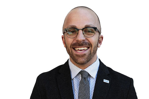 Jared Brickman, VP of Marketing