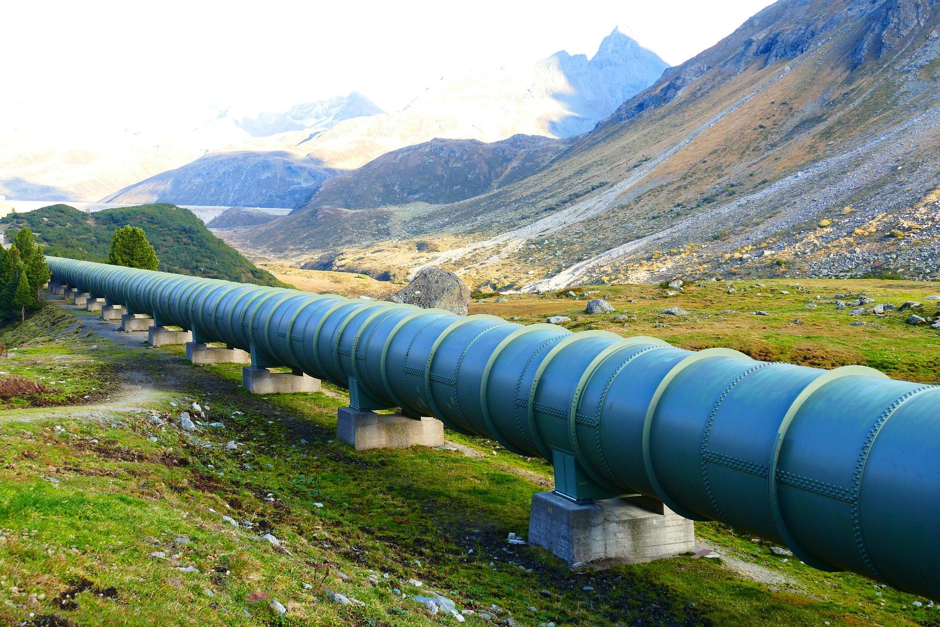 pipeline_pressurewater