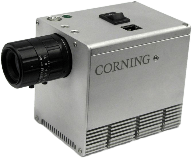 Corning microHSI 410 SHARK