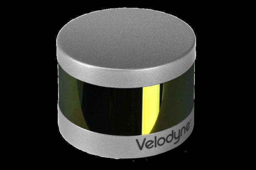 Velodyne PUCK VLP-16