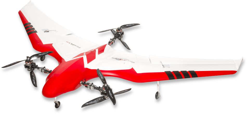 Introducing FireFLY6 PRO: the New Fixed-wing Drone for Vast
