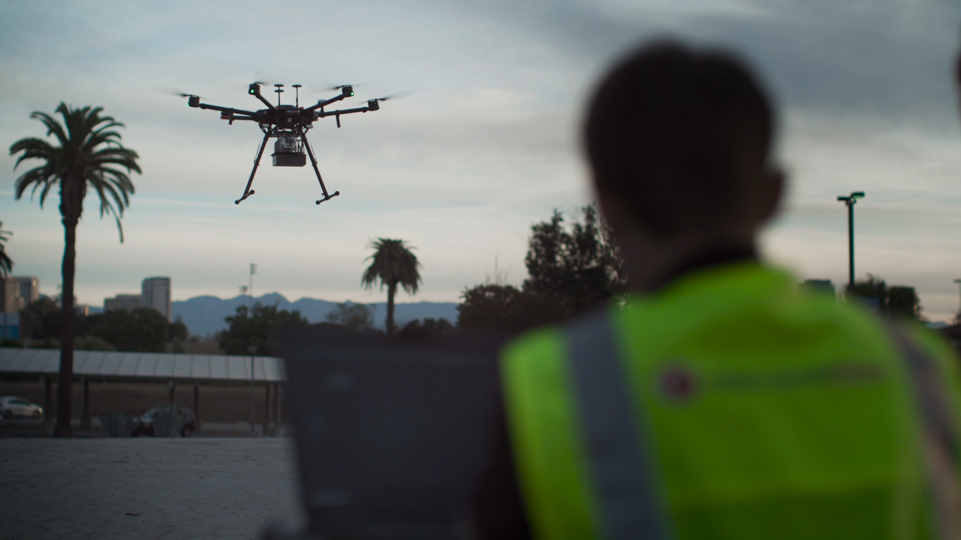 Criteria for a Strong Drone Business Case