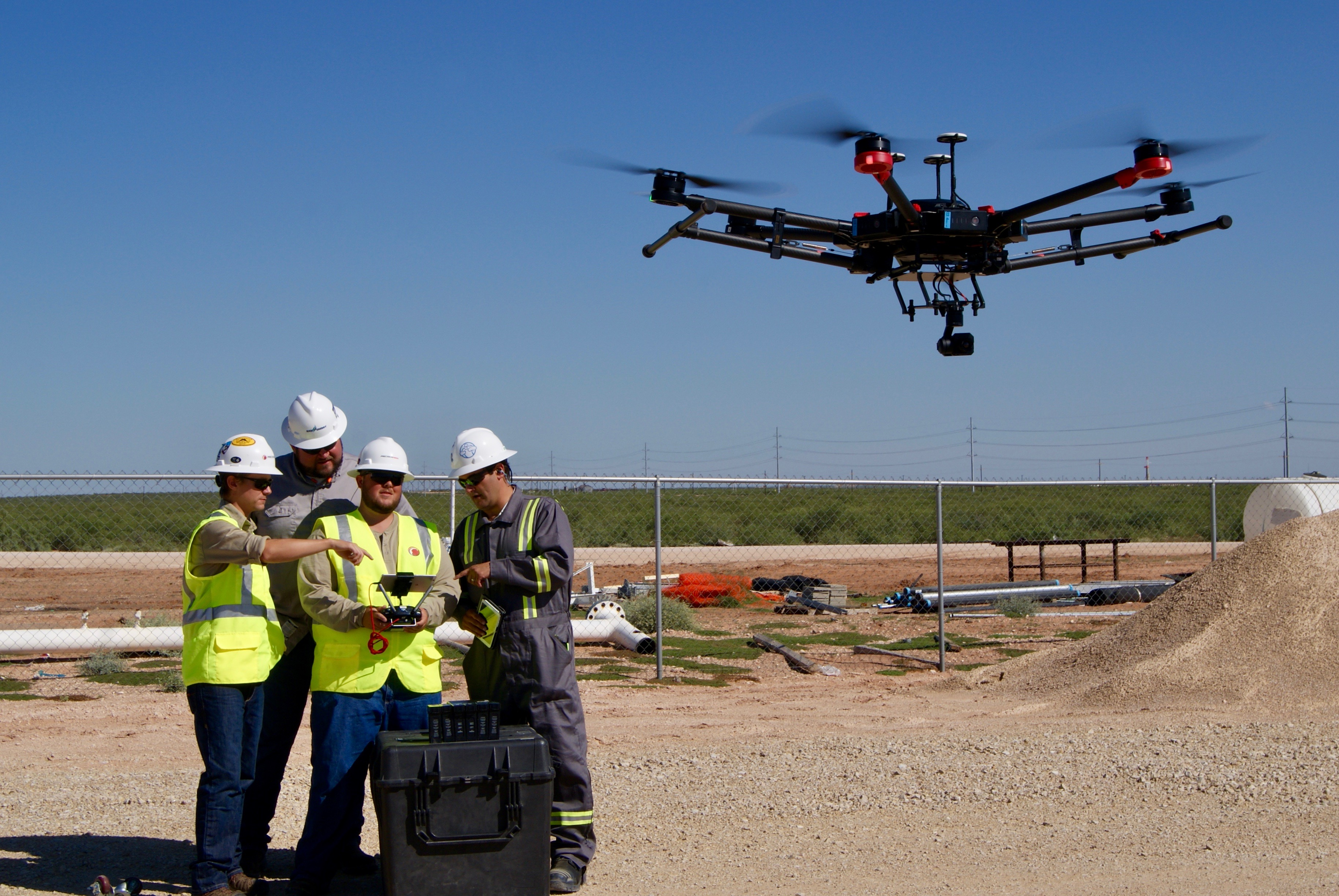 drone-flight